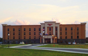 Hampton Inn at Branson Hills